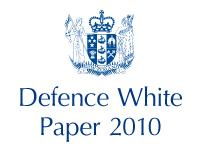 Defence White Paper 2010