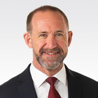 Andrew Little - Headshot (2020)